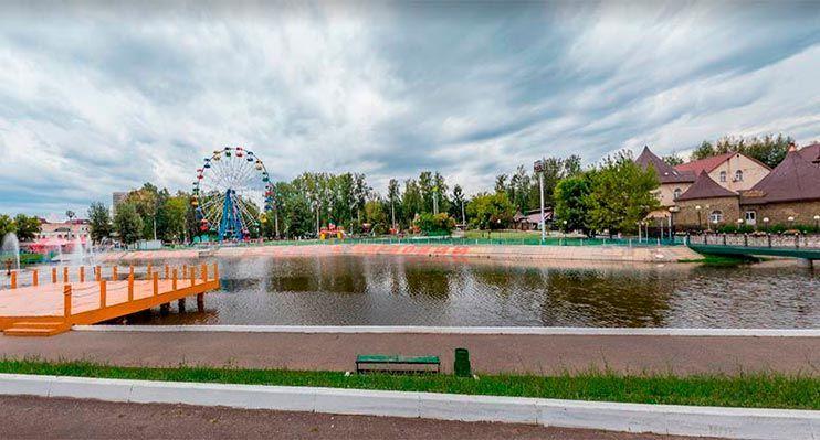 Que hacer en Saransk
