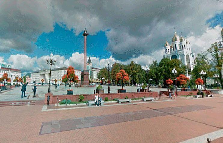 Que ver en Kaliningrado