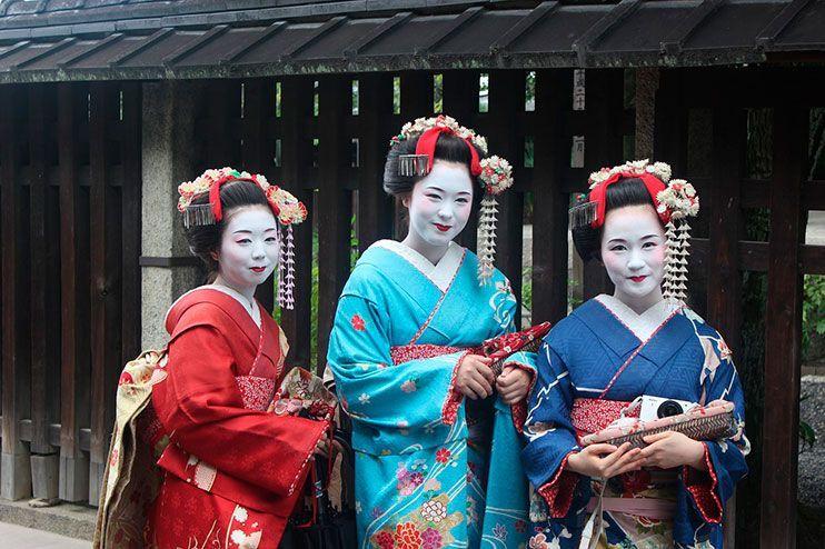 Kioto V: qué ver en el centro de Kioto, barrio de geishas y mercados tradicionales