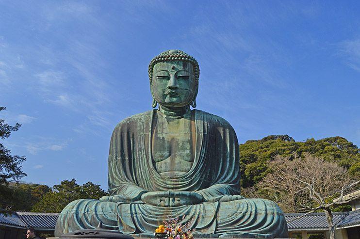 6 lugares que ver en Kamakura imprescindibles en un día desde Tokio