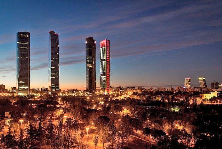18 imprescindibles que ver y hacer en Madrid en dos días