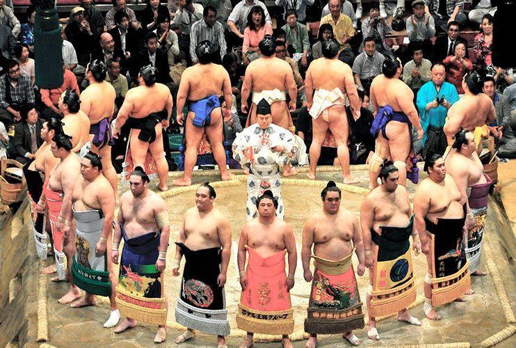 Tokio XII: 4 cosas que ver y hacer en Ryogoku, el barrio del sumo