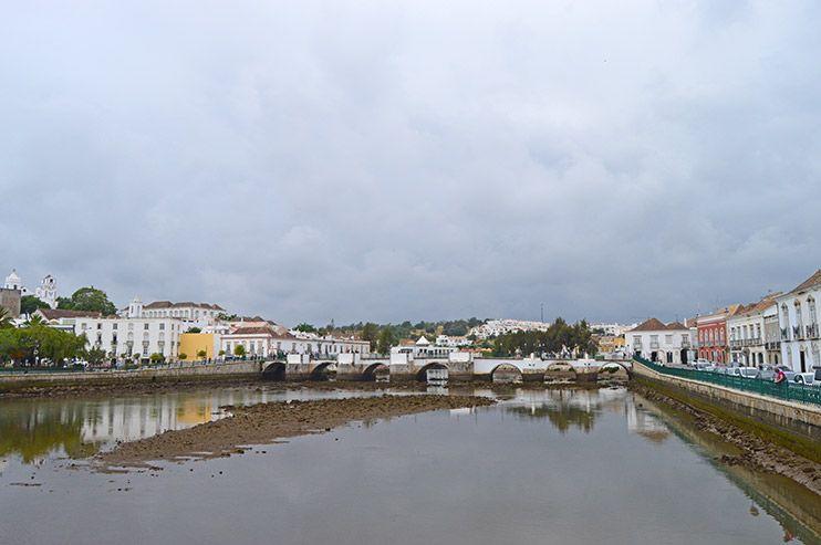 Que ver en Tavira (Portugal) en 1 o 2 días