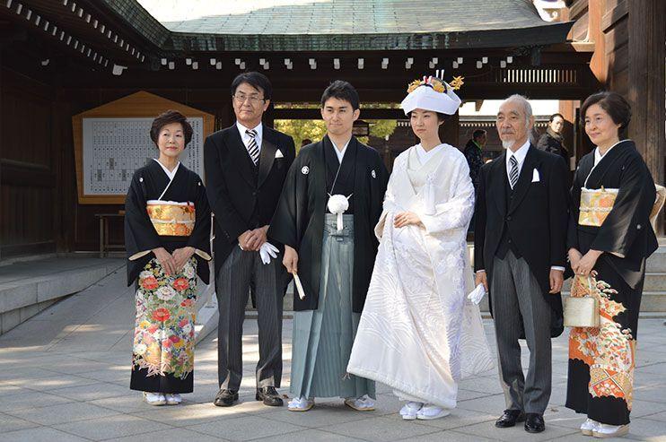 Santuario Meiji Tokio harajuku