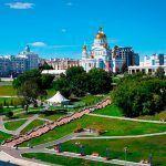 Que ver en Saransk