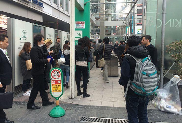 Qué hacer en Shibuya