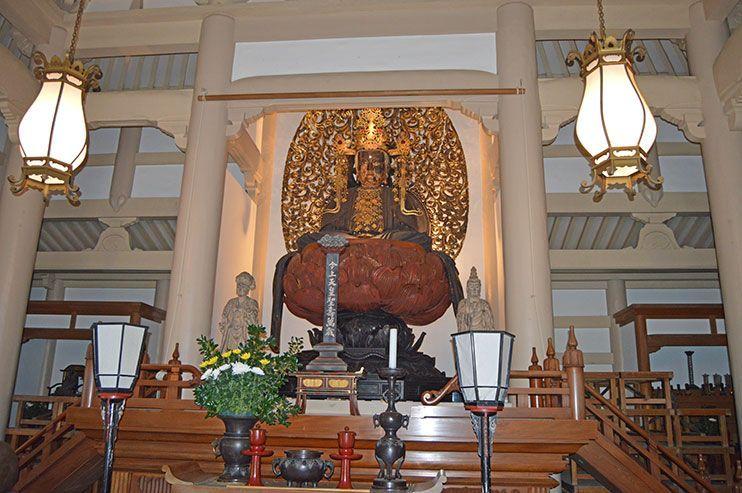 Templo Engakuji
