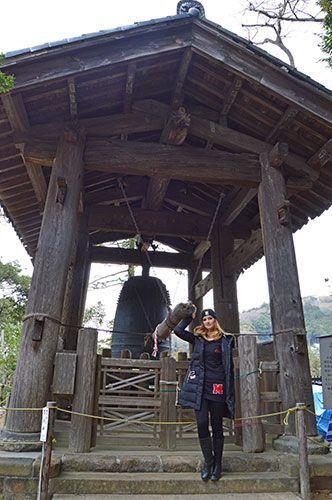 Templo Engakuji que ver en Kamakura