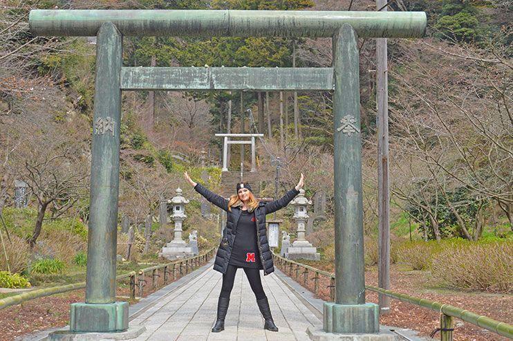 Templo Kenkoji