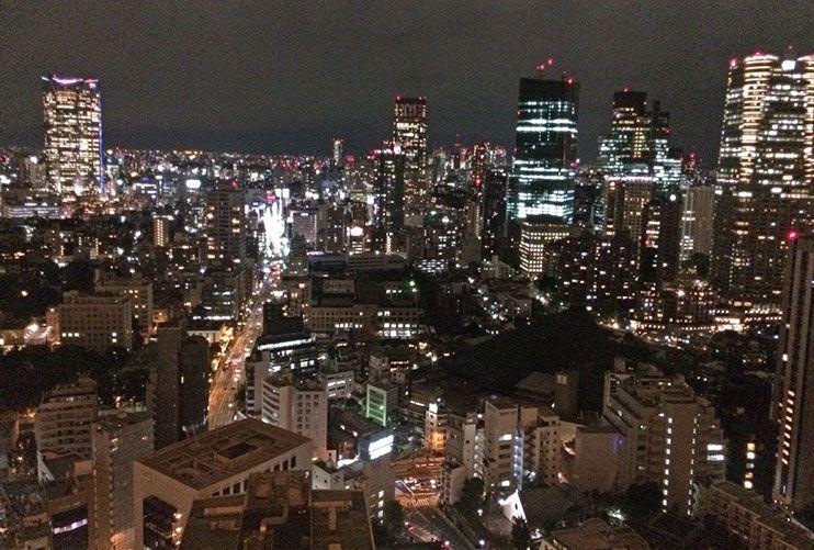 10 lugares imprescindibles qué ver en Tokio