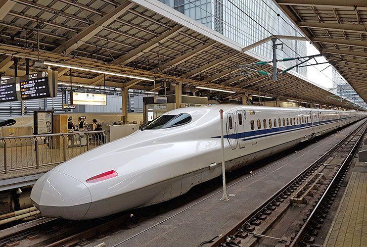 Comprar el Japan Rail Pass o JR Pass: que es, precio y dónde comprarlo con envío a domicilio