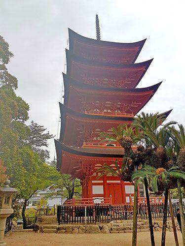 Santuario Hokoku