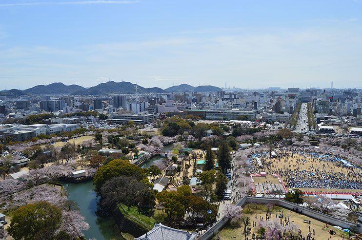 monumentos de japon