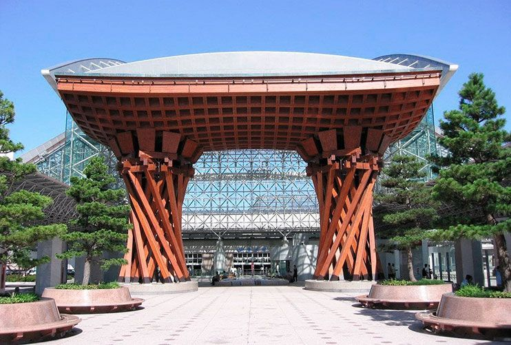 Tsuzimi mon Gate