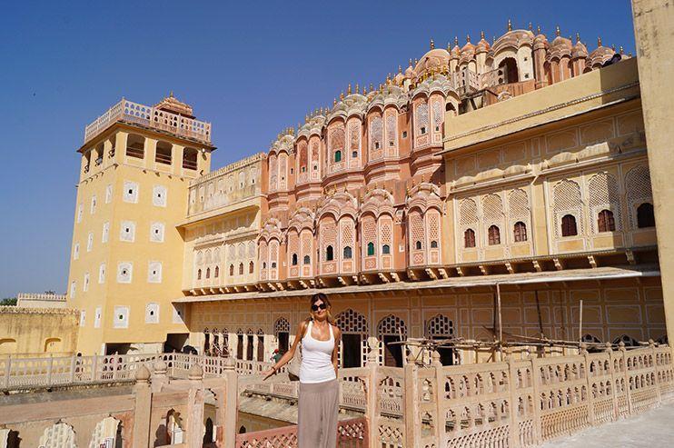 7 lugares imprescindibles que ver en Jaipur (India) en 2 días