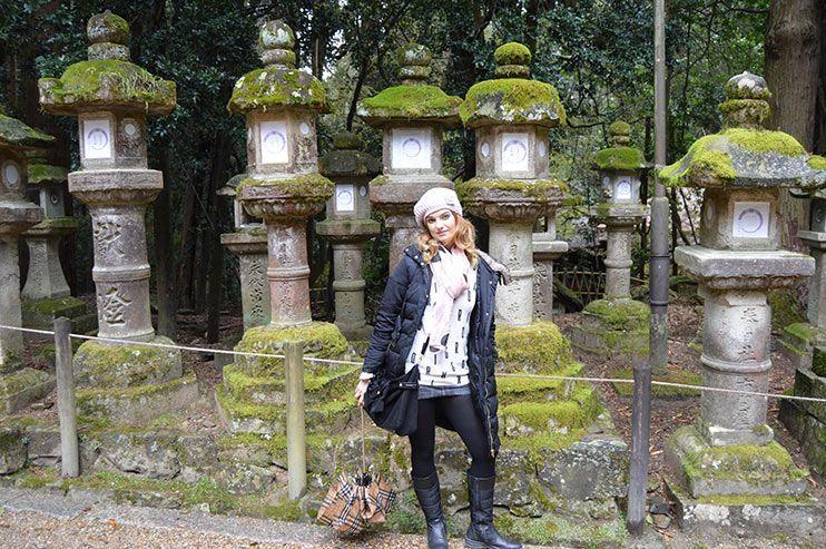 Templos NigaTsudo y Sangatsudo
