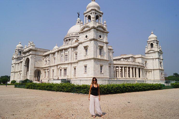 6 lugares imprescindibles que ver en Calcuta (India), además de la casa de la Madre Teresa