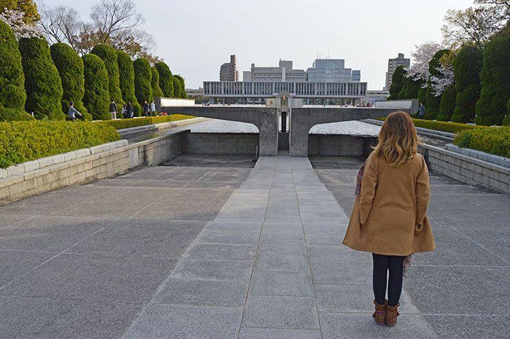 Los mejores lugares que ver en Hiroshima (Japón)