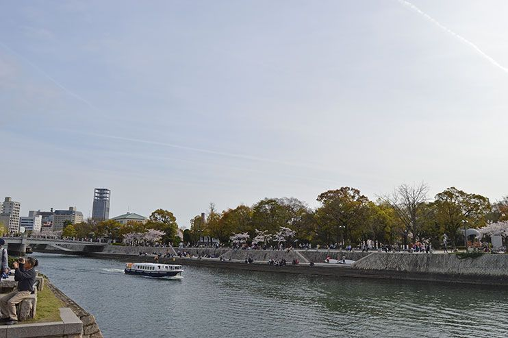 Qué ver en Hiroshima
