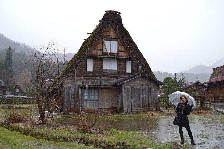Que ver en Shirakawago, el corazón de los alpes japoneses