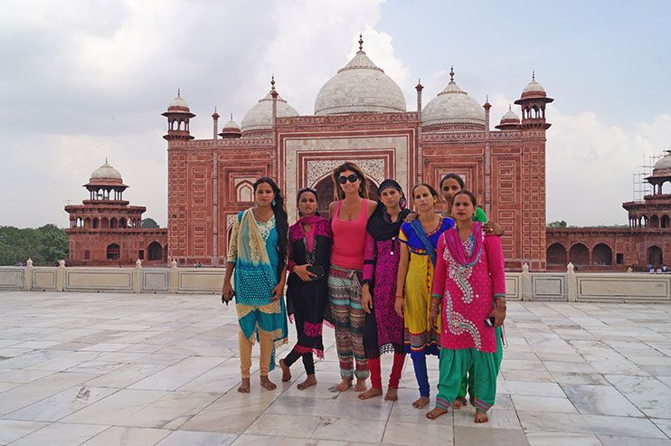 Viajar a la India por libre en 15 días: guía e itinerario