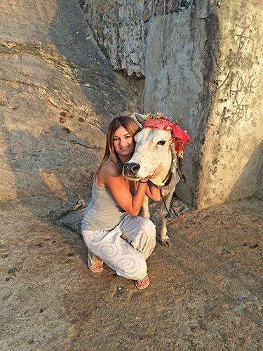 viajar a la India por libre Jaipur