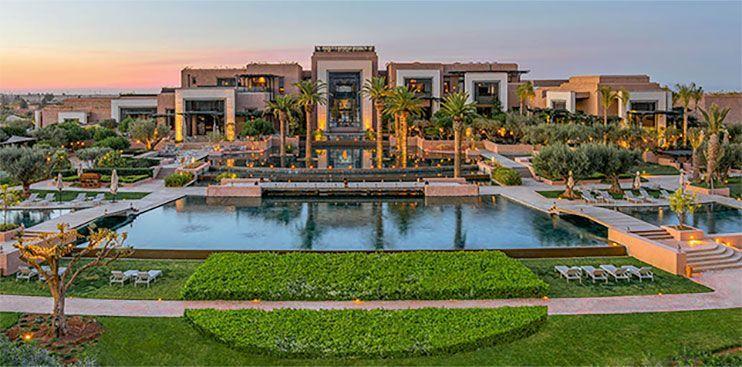 Fairmont Royal Marrakech