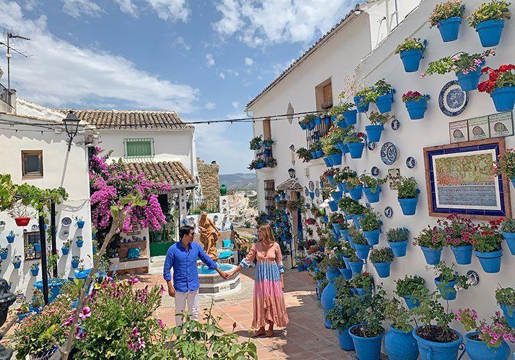 Los 50 pueblos más bonitos de España que debes visitar este 2021
