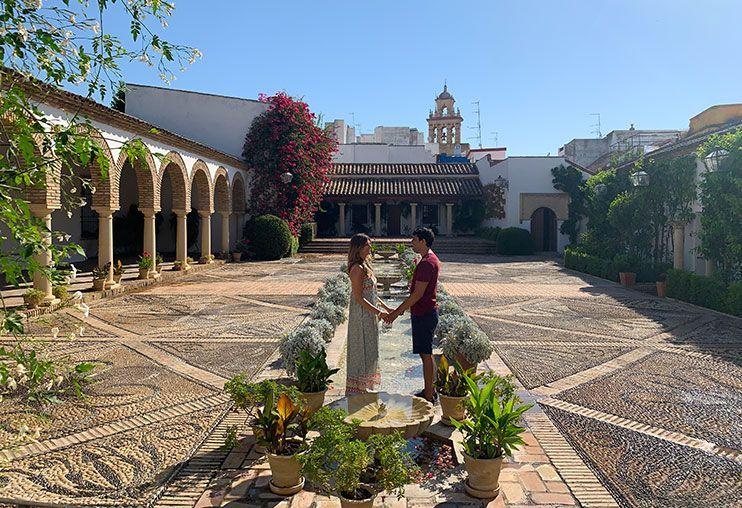 Palacio de Viana Córdoba