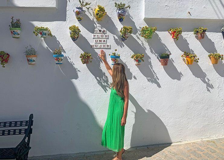 Ruta de los pueblos blancos de Cádiz - Setenil de las Bodegas