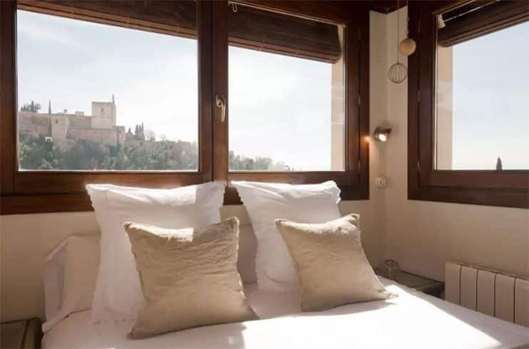 Hotel Casa Bombo, Granada