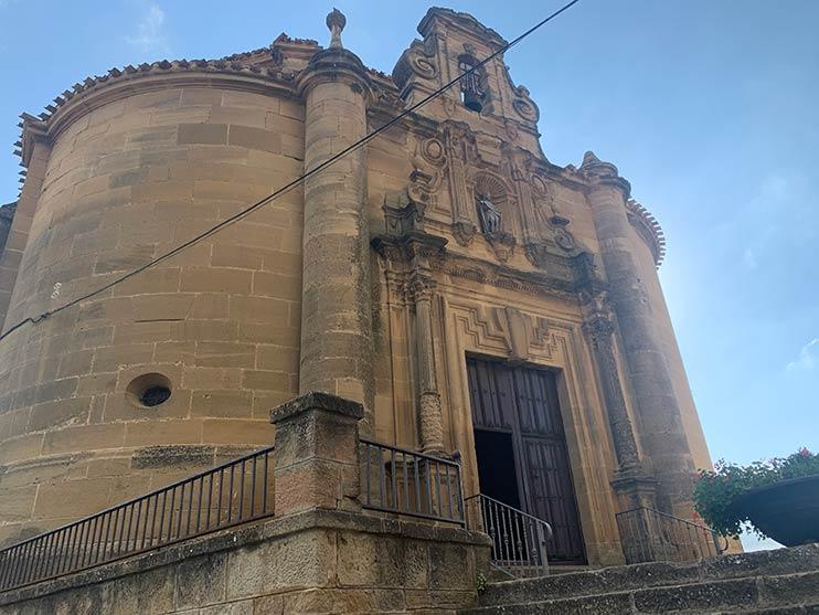 Ermita de San Juan Briones
