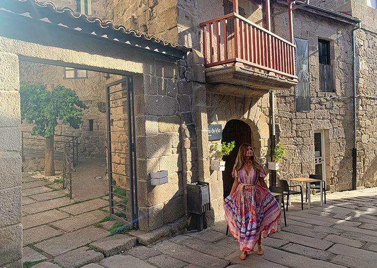 los pueblos más bonitos de España Allariz