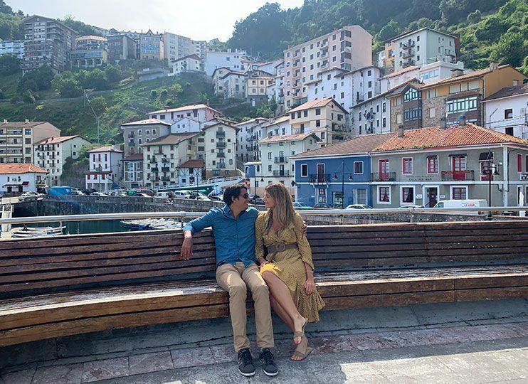 los pueblos más bonitos de España Elantxobe