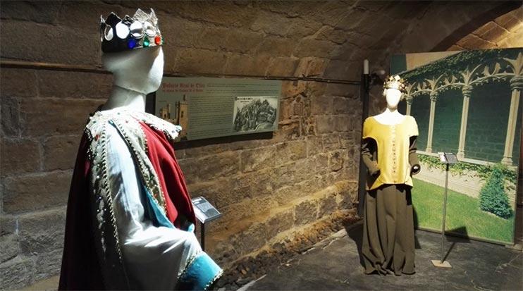 Galerías Medievales