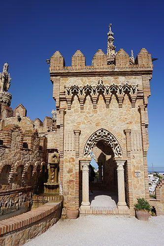 La casa de Aragón