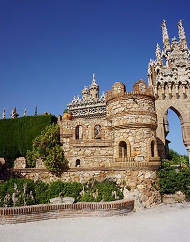 Casa de Castilla-León