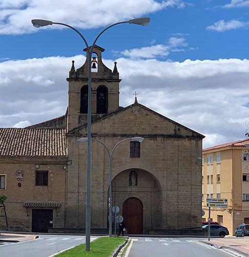 Monasterio de Santa Clara Olite
