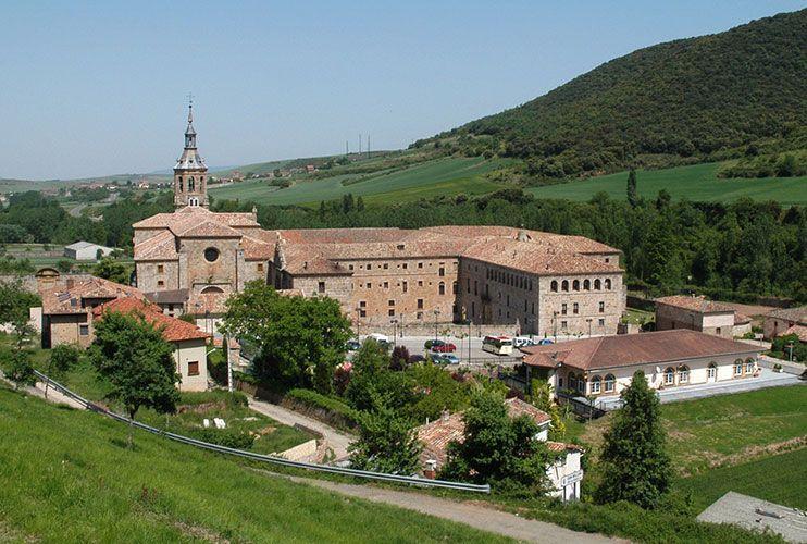 Monasterio de Yuso que ver en La Rioja