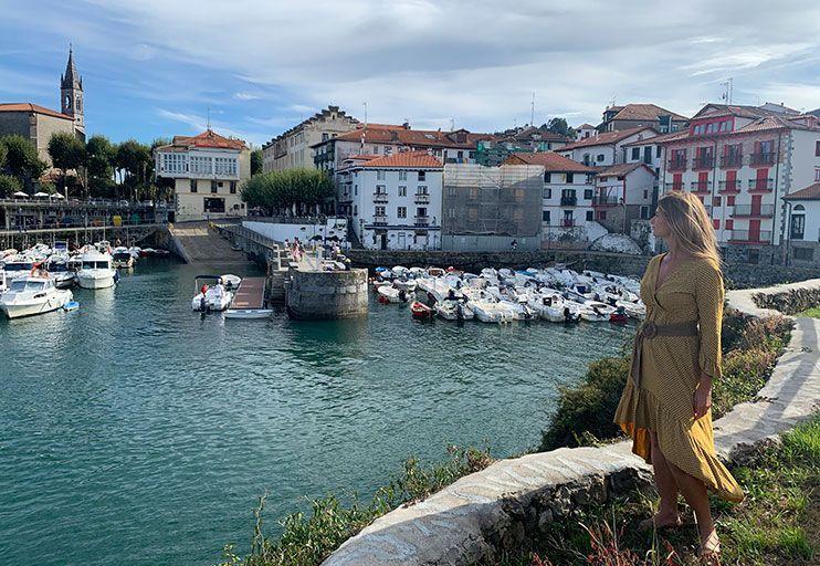 los pueblos más bonitos de España Mundaka