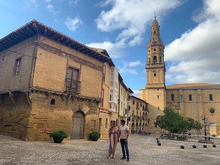 Briones que ver en La Rioja