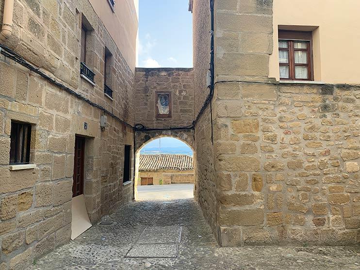 Puerta de la Media Luna