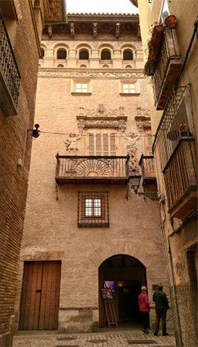 Museo Muñoz de Sola