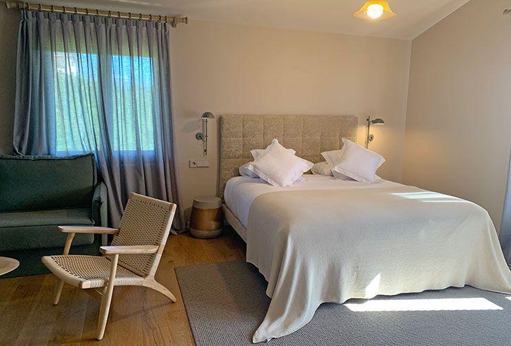 Dónde dormir en San Sebastián