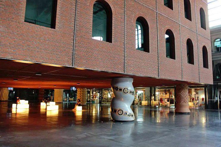 La Alhóndiga Bilbao