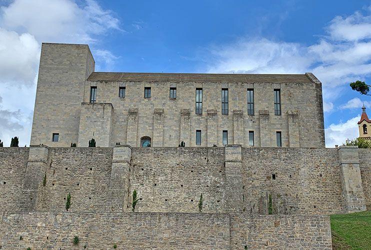 Palacio Real de Navarra