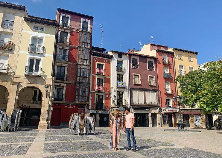 que ver en La Rioja Logroño