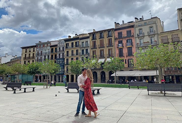 12 lugares imprescindibles que ver en Pamplona en un día