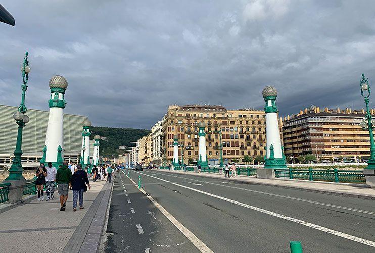 Qué visitar en San Sebastián