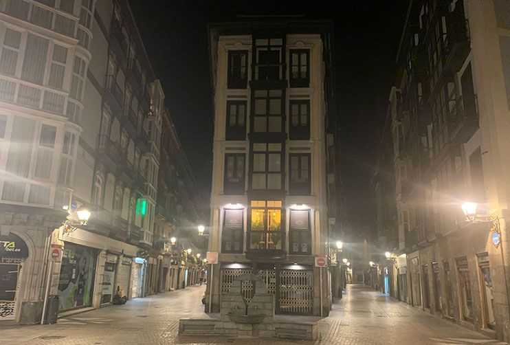 Siete Calles Bilbao
